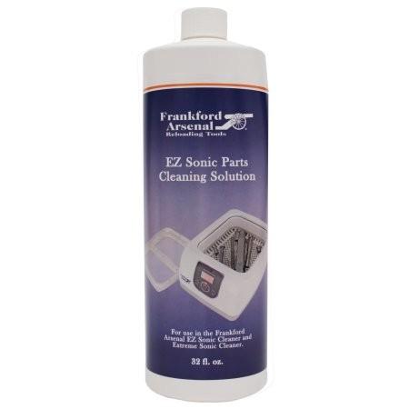 Metallrens for ultralyd hylsevasker