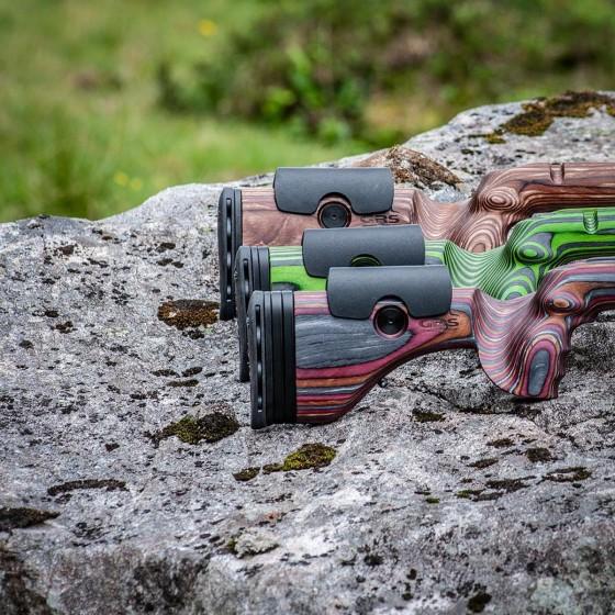 GRS Hunter Light Spacer-Kit