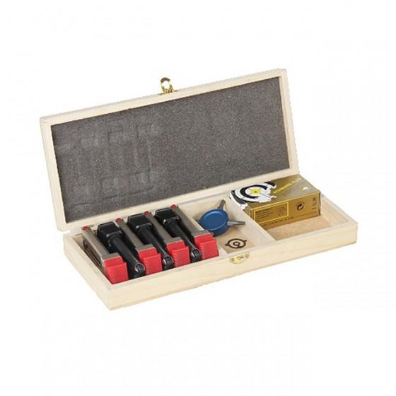 Ammunisjonskoffert tre