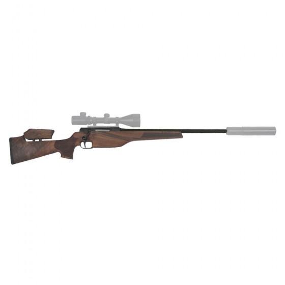 Rifle Jaktmatch Sauer 200 STR Bredvold valnøtt