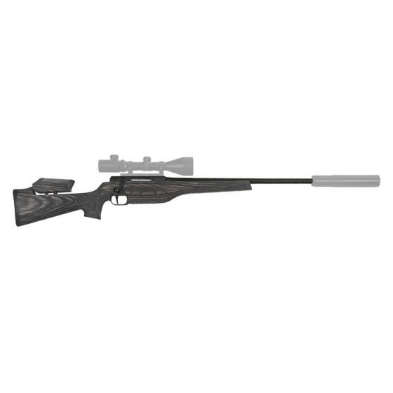 Rifle Jaktmatch Sauer 200 STR Bredvold laminat