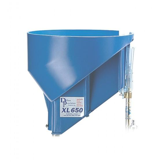 Hylsemater XL 650/750