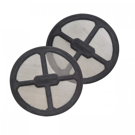 Hylsevasker Roterende Sil/Filter 2 pk