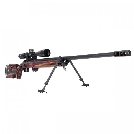 Rifle Langhold GRS Hybrid