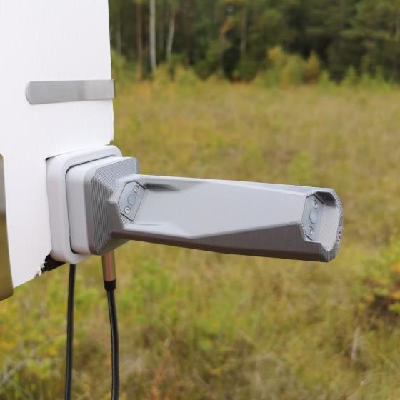 SkytterLink Reserve Mikrofon/Sensor