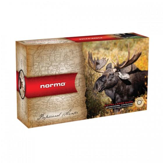 Jaktpatron 11,7 g Oryx .30-06 (20 stk)