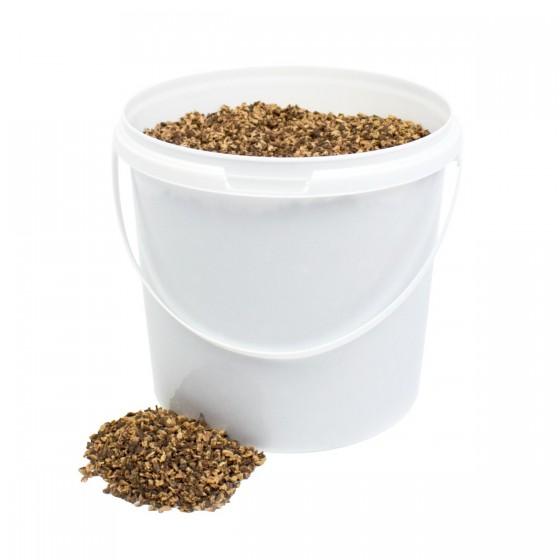 Pøllefylll kork 2,5 liter