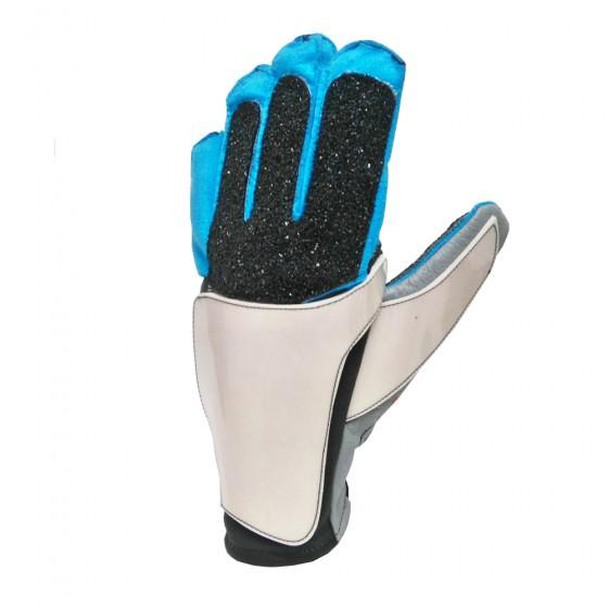 Skytehanske blå (myk)
