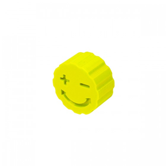 "Justeringsratt for Dillon Kruttmål ""Smiley"""