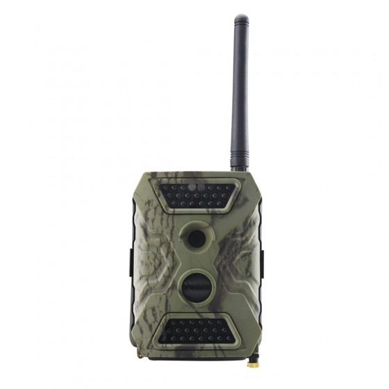 Viltkamera CM2600 12 MP MMS/mail