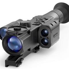 Pulsar Digisight Ultra N455 LRF 940 IR