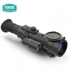 YUKON SIGHTLINE N475S