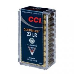 CCI 22 COPPER CHP (50 pk.)