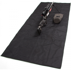 Skytematte kompakt (12x25 cm)