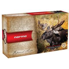 Norma Oryx ekspanderende jaktpatron
