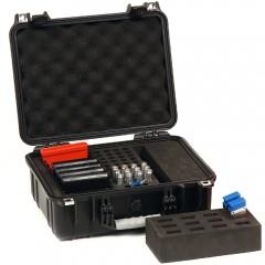 Ammunisjonskoffert plast