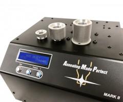 AMP glødemaskin Mark II