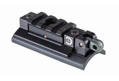 Picatinny Rail Adapter for QR