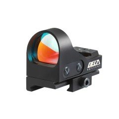 Rødpunktsikte Delta Mini Dot