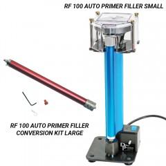 RF 100 Auto Tennhettefyller pakke