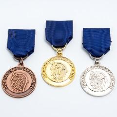 DM Medalje