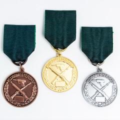 Klubbmesterskap Medalje