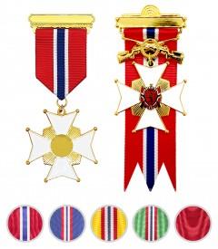 Hedersmedalje Gylt