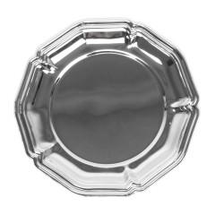 Fat sølvplett