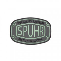 Spuhr Las Vegas Patch