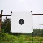 SkytterLink Skiveramme 150x150 cm