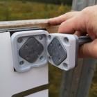 SkytterLink Reserve Mikrofon-/Sensorholder