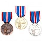 NAIS Medalje