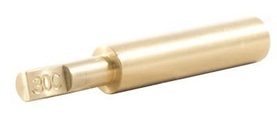 Kroningsverktøy Pilot cal .30 for håndkroning av pipemunn